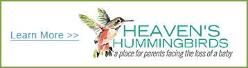 Heaven's Hummingbirds