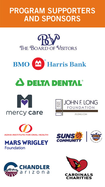 Dental Clinic Supporters