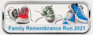 Family Remembrance Run 2021