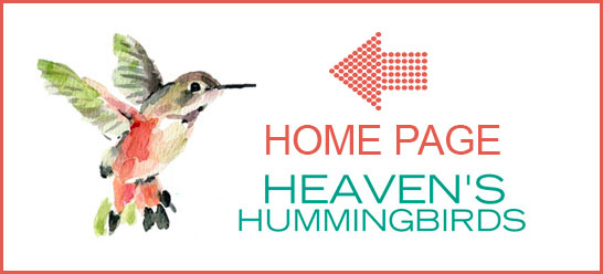 Return to Heaven's Hummingbirds page