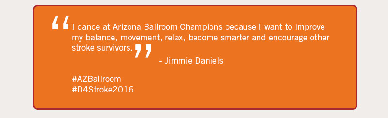 Jimmie Daniels Quote