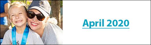 Newsletter - April 2020