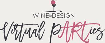 Logo - Virtual Parties