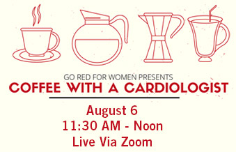 Coffee with a Cardiologist