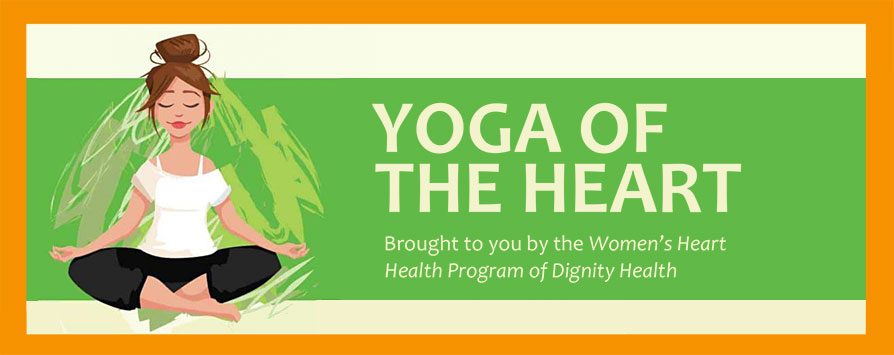 Yoga of the Heart Graphic